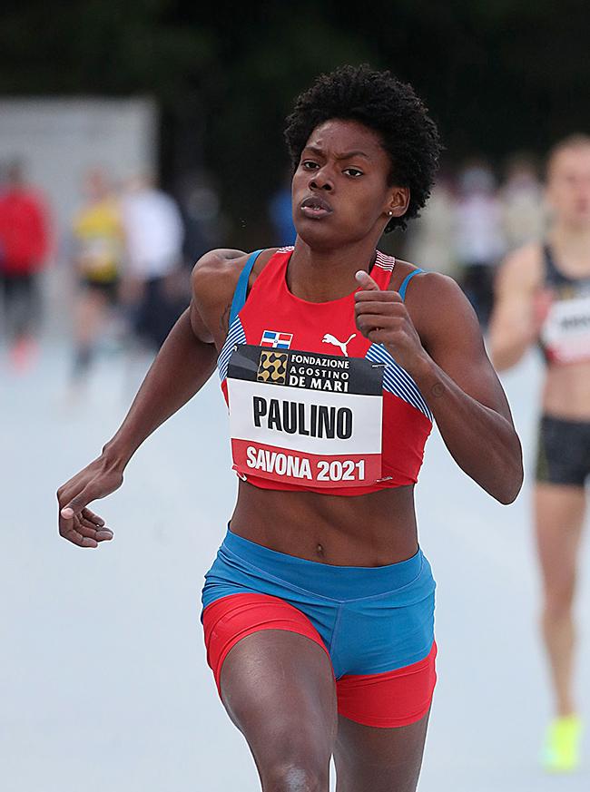 Marileidy Paulino
