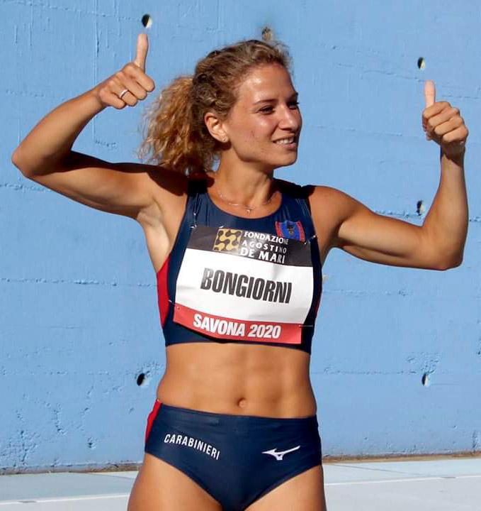 Anna Bongiorni